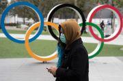 IOC: Vaksin Covid-19 Tak Wajib untuk Atlet di Olimpiade Tokyo 2020