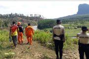 1 Warga Hilang Terseret Arus, Tim SAR Gabungan Susuri Sungai Rambut