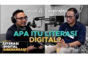 Mau #MakinCakapDigital? Yuk Ikuti Podcast Literasi Digital!