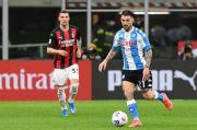 Napoli Permalukan AC Milan: Pasukan Gattuso Dekati 4 Besar
