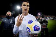 Tanggapi Ucapan Pele, Ronaldo Ungkap Penghormatan Luar Biasa