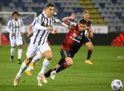Szczesny Minta Juventus Sapu Bersih Kemenangan di Sisa Musim