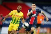 PSG Dikalahkan Nantes, Pochettino Salahkan Maling yang Satroni Rumah Di Maria