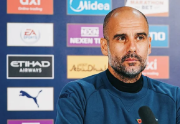 Pep Guardiola Ungkap Salah Satu Kunci Sukses Manchester City