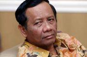 Kutip Jokowi soal Presiden 3 Periode, Mahfud: Menjerumuskan dan Menjilat