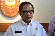 Mendagri Janji Pilih Plt Kepala Daerah yang Birokrat Tulen