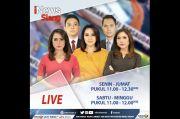 Prittt! ETLE Siap Beroperasi, Selengkapnya di iNews Siang Senin Pukul 11.00 WIB