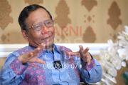 Mahfud MD: Kasus Asabri Pidana Korupsi, Tak Bisa Ditawar Jadi Perdata