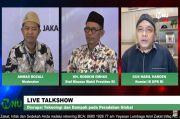 Bantu Nahdliyin Pahami Era Digitalisasi, TV NU Gelar Talk Show Disrupsi Teknologi