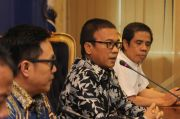 DPR Minta Jokowi Lobi Langsung Arab Saudi Soal Haji 2021