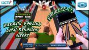 Bermain Game Bowling, Bisa Menjadi Cara Menyenangkan Mengusir Stres