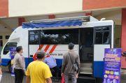 Terapkan Prokes, Polisi Buka Layanan SIM Keliling di 5 Lokasi Ini