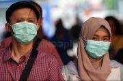 Kepergok Tak Pakai Masker, Puluhan Warga Tambora Ditindak Petugas