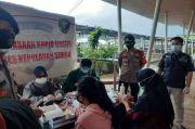 Libur Isra Mikraj dan Nyepi, 2.910 Wisatawan Melancong ke Kepulauan Seribu