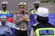 Polisi Dilarang Kawal Moge dan Komunitas Mobil Mewah