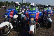 7 Jenis Kendaraan Ini Dibolehkan Dikawal Polisi
