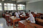 Uji Coba Sekolah Tatap Muka SMAN 1 Dramaga Bogor, Siswa Harus Ada Izin Orangtua