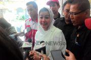 Di Kongo Heboh Gunung Emas, di Jakarta Ada Wanita Emas yang Kritik Anies Gara-gara Banjir