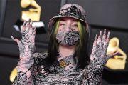 Busana-Busana Terbaik di Gelaran Red Carpet Grammy Awards 2021