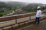 Dua Bendungan di Lampung dan Jateng Jadi Target PTPP Tahun Ini