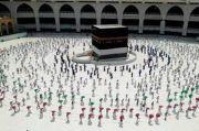 Alhamdulillah, Kemenkes Siapkan Skema Khusus Vaksinasi untuk Jemaah Haji