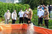 LPKR Sediakan Lahan untuk Pembentukan Kampung Tangguh Tangerang