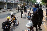 Demo Anti-China Mengerikan di Myanmar, Korban Tewas Jadi 39 Orang