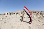 AS Mengaku Ingin Hidupkan Kembali Pembicaraan Damai Yaman