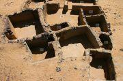 Biara Kristen Tertua di Dunia Ditemukan di Mesir