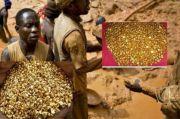 Temuan Gunung Emas di Kongo, Benarkah Ini Pertanda Dekatnya Kiamat?