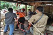 Lihat Bhabinkamtibmas, Pria Jepara Lari dan Nyemplung ke Sumur