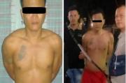 Sepekan Buron, Pelaku Pembacokan Teman di Langkat Akhirnya Ditangkap