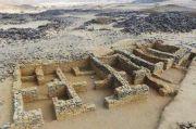 Ilmuwan Temukan Kota Emas Kuno Asham yang Penduduknya Makmur di Masa Islam