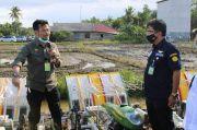 Petani Rejang Lebong Aman, Dapat Alokasi 6.000 Ton Pupuk Bersubsidi
