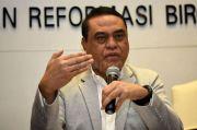 Mantan Wakapolri Syafruddin Bantah Dipinang Jadi Pengurus Demokrat Kubu Moeldoko