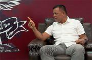 Gatot Nurmantyo Bicara Manuver Moeldoko: Tidak Mencerminkan Kehormatan Prajurit