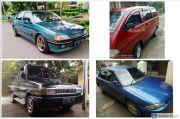 Punya Uang Rp30 Jutaan, Ini Daftar Mobil Bekas yang Bisa Anda Miliki