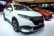 Ada Model Baru, Penjualan New HondaCR-V Melesat di Februari 2021