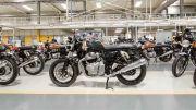 Royal Enfield Jadi Perusahaan Roda Dua Paling Bersih dalam Proses Produksi