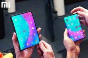 Ponsel Layar Lipat Pertama Xiaomi Muncul dalam Bocoran Gambar Terbaru