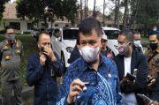 Diduga Sprindik KPK Bocor, Bupati Bandung Barat Aa Umbara Tersangka?