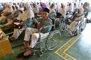 DPR Minta Calon Jamaah Haji Masuk Prioritas Vaksinasi COVID-19