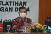 ASN Pembina Desa Diingatkan untuk Sukseskan Program Desa