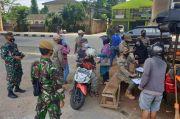 Kasus COVID-19 Hari Ini Bertambah 5.514, Jawa Barat Tertinggi