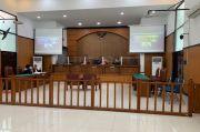 Pengacara Walkout, Gus Nur Diperiksa Majelis Hakim Secara Online