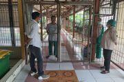 Polisi Bebaskan Tersangka Penyayat Leher Perawat di Bandara Soekarno-Hatta