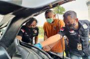 Penyakit Jantung Kumat, Pengedar Sabu-Sabu Jaringan Aceh-Medan-Jakarta Meninggal
