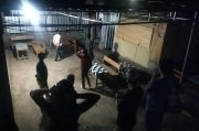 Jengkel Ditegur, Bos Cafe Ancam Bunuh Warga dan Todongkan Pistol