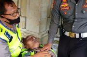 Tangis Pecah, Aiptu Anak Agung Gede Putra Meninggal saat Amankan Kunjungan Jokowi di Bali