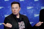 Nyentrik, Elon Musk Ubah Jabatan Jadi Technoking of Tesla